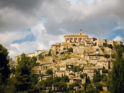 Villages du Luberon ...