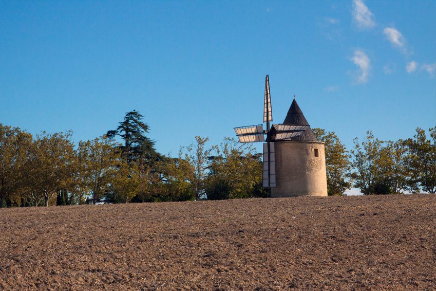 Moulin de Sannes