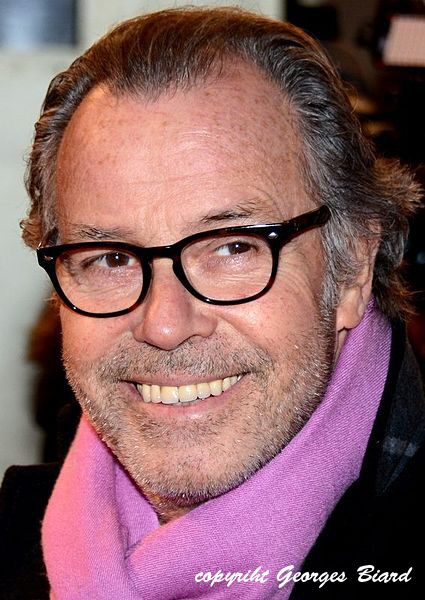 Michel Leeb dans le Luberon