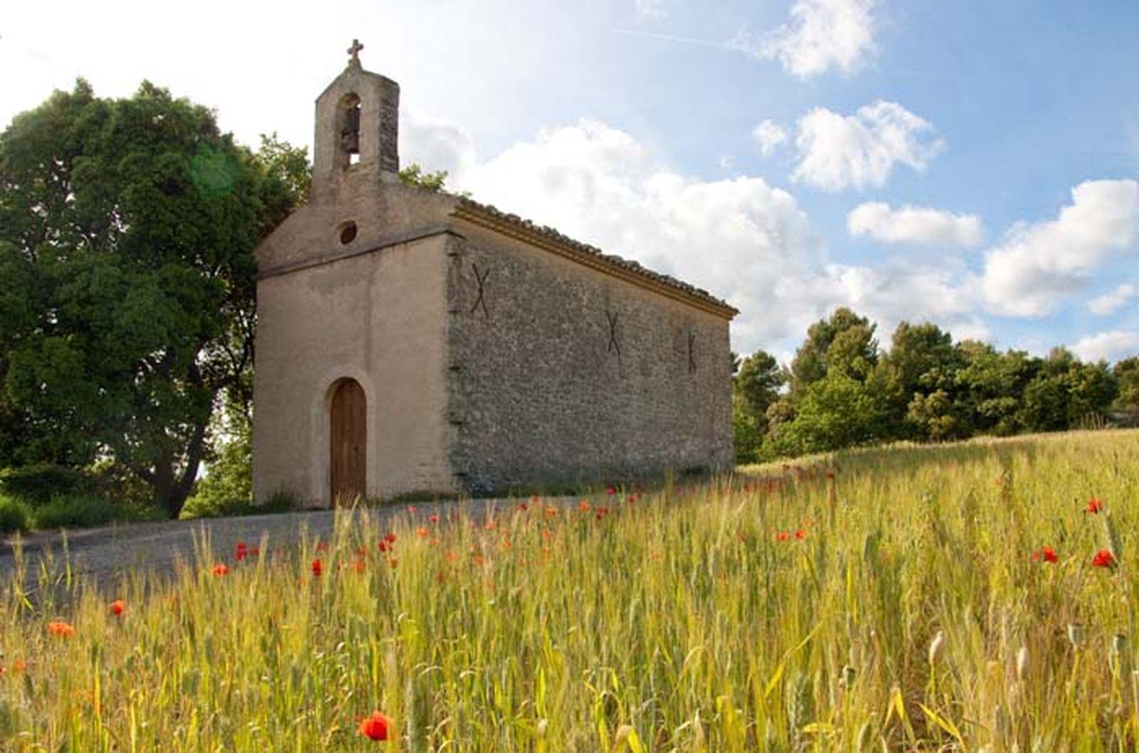 Vivez les villages du sud luberon partie 1 - Office de tourisme du luberon ...