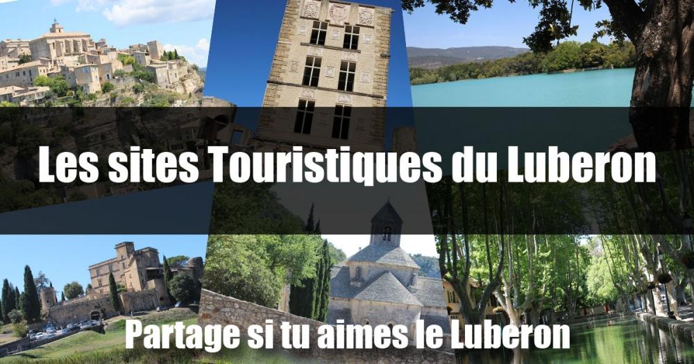A Voir En Luberon
