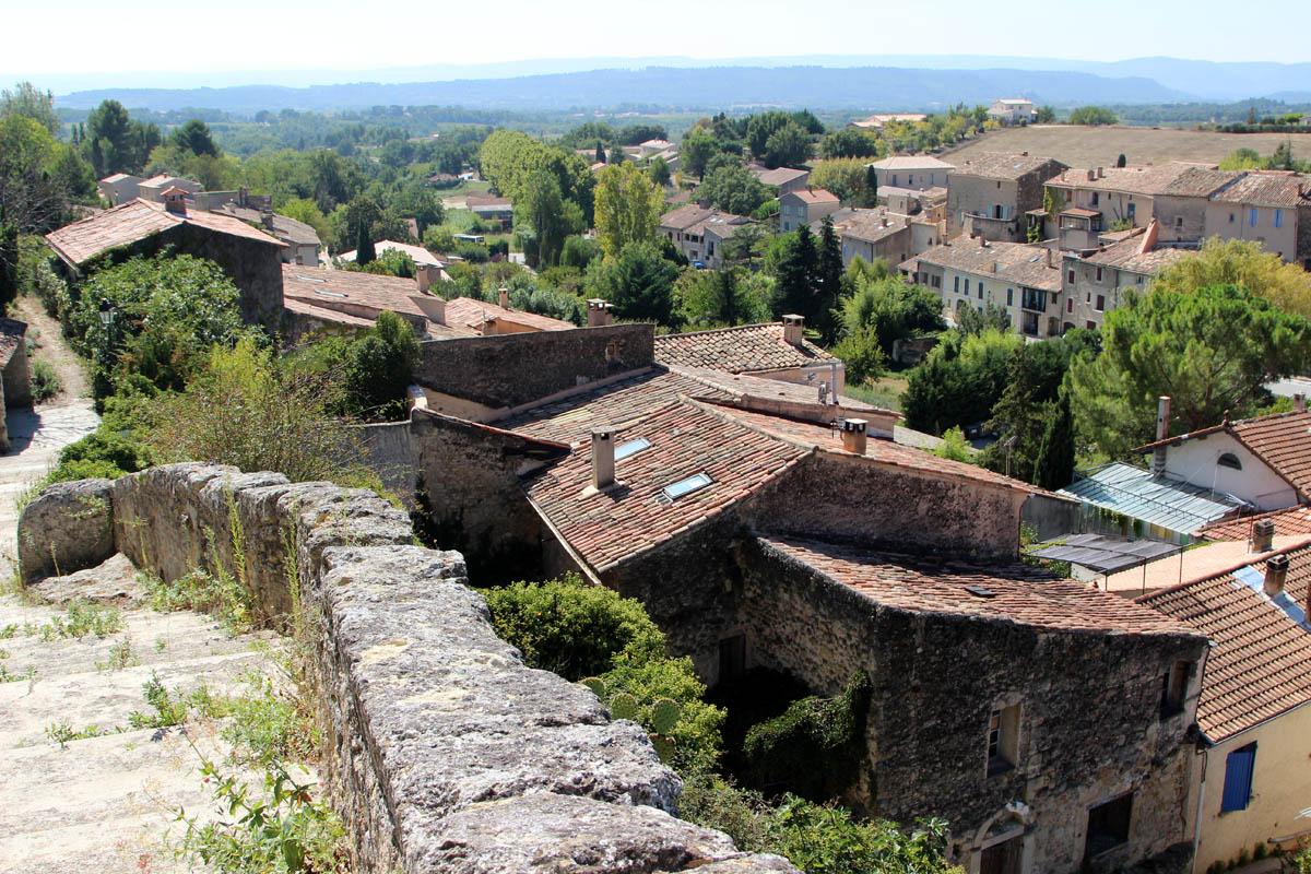 Cabri res d 39 aigues village au pied du luberon - Office du tourisme du vaucluse ...