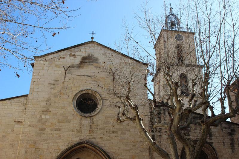 Manosque dans le Luberon : tourisme et vie locale