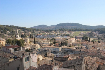 Villages du Luberon - Visiter la Provence pittoresque